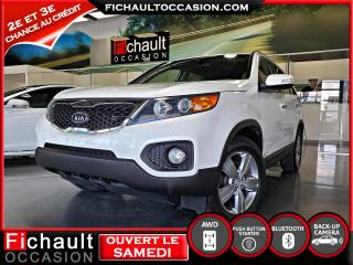 Used 2012 Kia Sorento EX  ***TRACTION INTEGRALE*** for sale in Châteauguay, QC
