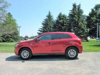 Used 2012 Mitsubishi RVR SE- ONE OWNER for sale in Thornton, ON