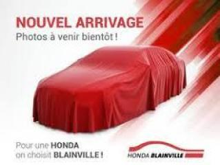 Used 2018 Honda CR-V Touring AWD for sale in Blainville, QC