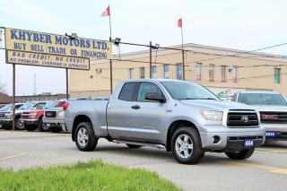 Used 2010 Toyota Tundra SR5 for sale in Brampton, ON
