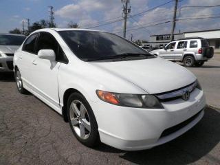 Used 2011 Honda Civic EX-L for sale in Brampton, ON