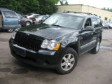 Photo of Black 2008 Jeep Grand Cherokee