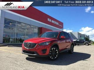 Used 2016 Mazda CX-5 GT for sale in Calgary, AB