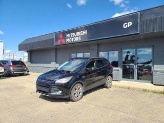 Used 2015 Ford Escape SE for sale in Grande Prairie, AB