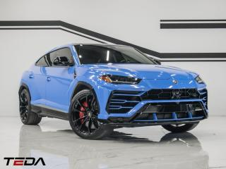Used 2019 Lamborghini Urus for sale in North York, ON