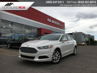 Used 2016 Ford Fusion SE BACKUP CAMERA for sale in Calgary, AB