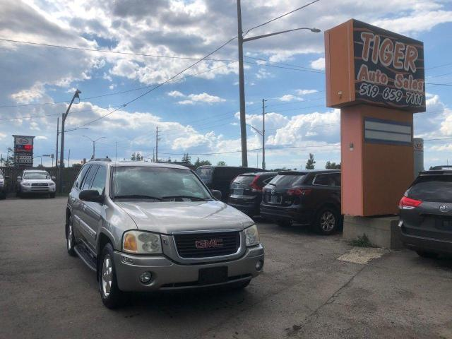 2003 GMC Envoy LEATHER**SUNROOF**4X4**AS IS SPECIAL