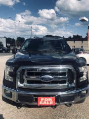 Used 2015 Ford F-150 Certified ,XLT for sale in Scarborough, ON