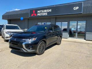 New 2020 Mitsubishi Outlander LIMITED EDITION for sale in Grande Prairie, AB