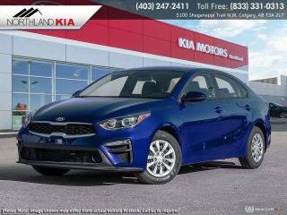 New 2020 Kia Forte LX for sale in Calgary, AB