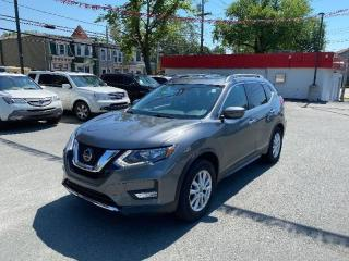Used 2018 Nissan Rogue SV for sale in Halifax, NS