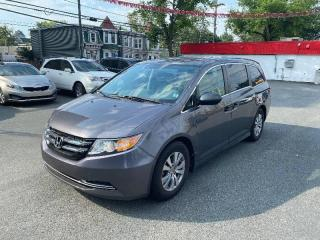 Used 2015 Honda Odyssey SE for sale in Halifax, NS