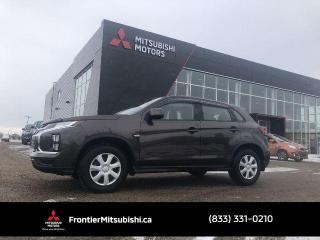 New 2020 Mitsubishi RVR ES for sale in Grande Prairie, AB