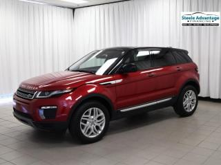 Used 2017 Land Rover Evoque HSE for sale in Dartmouth, NS