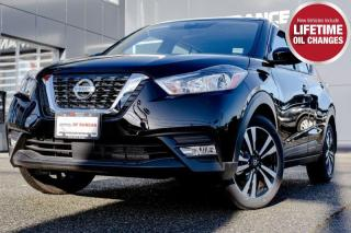 New 2020 Nissan Kicks SV for sale in Duncan, BC
