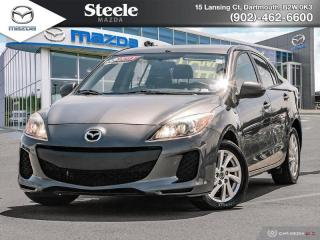 Used 2013 Mazda MAZDA3 GS (Unlimited Km Engine Protection) for sale in Dartmouth, NS