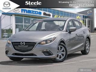 Used 2015 Mazda MAZDA3 GX (Unlimited Km Engine Protection) for sale in Dartmouth, NS