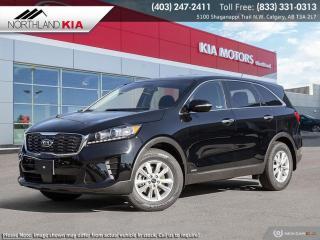 New 2020 Kia Sorento LX for sale in Calgary, AB