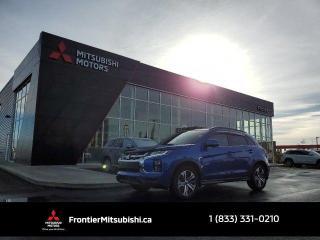 New 2020 Mitsubishi RVR GT for sale in Grande Prairie, AB