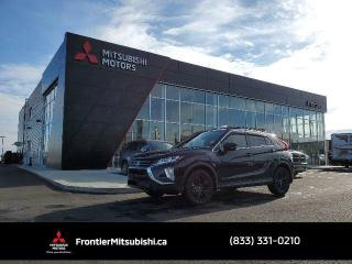 New 2020 Mitsubishi Eclipse Cross Limited Edition for sale in Grande Prairie, AB