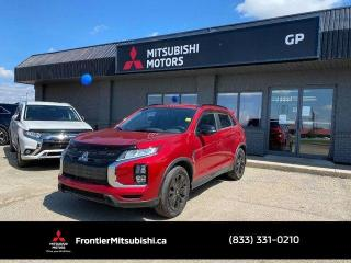 New 2020 Mitsubishi RVR Limited Edition for sale in Grande Prairie, AB