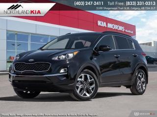 New 2020 Kia Sportage EX Premium for sale in Calgary, AB