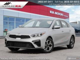 New 2020 Kia Forte EX for sale in Calgary, AB