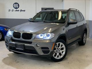Used 2013 BMW X5 35I ONE OWNER|NAV|BACK UP|PANO ROOF|LOW KM| for sale in Oakville, ON
