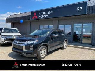New 2020 Mitsubishi RVR SE for sale in Grande Prairie, AB