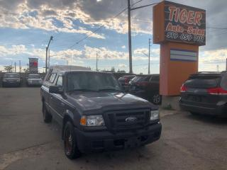 Used 2006 Ford Ranger XL*MANUAL*4 CYL*ONLY 146KMS*DRIVES GREAT**AS IS for sale in London, ON