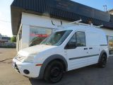 Photo of White 2011 Ford Transit Connect