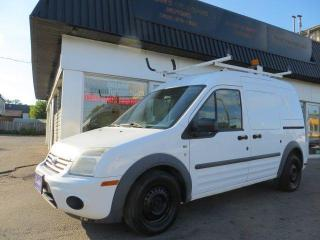 Used 2011 Ford Transit Connect XLT for sale in Mississauga, ON
