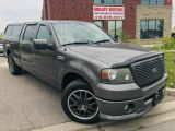 Photo of Gray 2008 Ford F-150