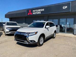 New 2020 Mitsubishi Outlander SE for sale in Grande Prairie, AB