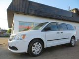 2015 Dodge Grand Caravan CARGO OR 7 PASSENGERS, REAR STOW AND GO