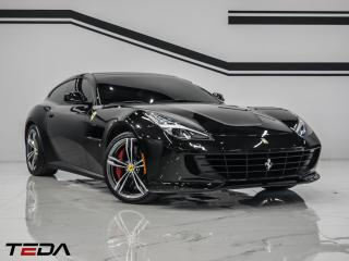 Used 2019 Ferrari GTC4 Lusso for sale in North York, ON