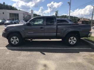 Used 2015 Toyota Tacoma Cabine Access 4 RM V6,SR5, boîte automat for sale in Val-David, QC