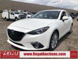 Photo of White 2016 Mazda MAZDA3