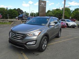 Used 2016 Hyundai Santa Fe Sport 2.4 Premium for sale in Ottawa, ON