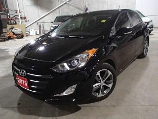 Used 2016 Hyundai Elantra GT GLS TECH  *** BEST PRICE IN OTTAWA!!! *** for sale in Nepean, ON