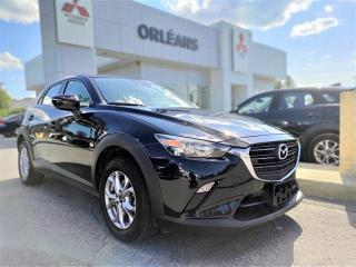 Used 2019 Mazda CX-3 GS for sale in Orléans, ON