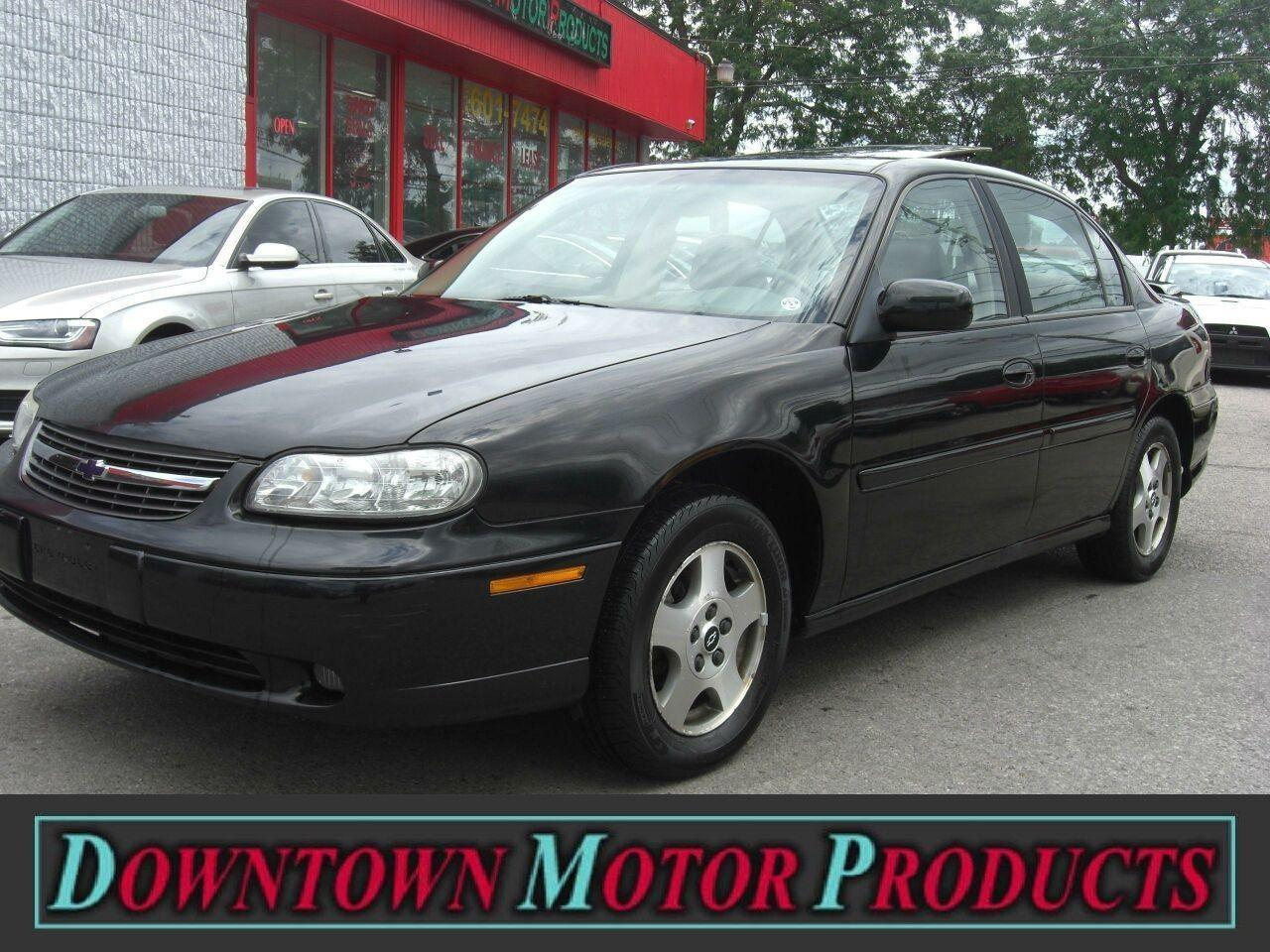 used 2003 chevrolet malibu ls for sale in london, ontario carpages.ca