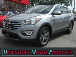 Used 2013 Hyundai Santa Fe XL AWD Limited for sale in London, ON