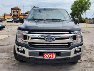 Used 2018 Ford F-150 for sale in London, ON