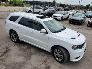 Used 2019 Dodge Durango for sale in London, ON