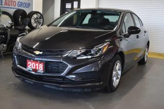 Used 2017 Chevrolet Cruze for sale in London, ON