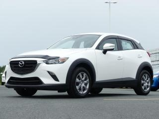 Used 2019 Mazda CX-3 JAMAIS ACCIDENTE!!! TRACTION AVANT for sale in St-Georges, QC