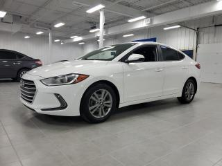 Used 2017 Hyundai Elantra GL for sale in Saint-Eustache, QC