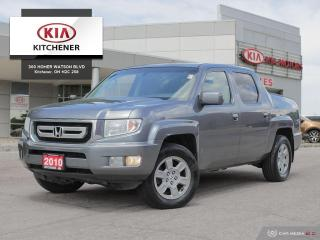Used 2010 Honda Ridgeline DX - AS TRADED for sale in Kitchener, ON