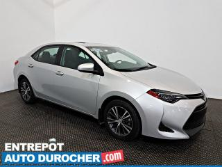 Used 2019 Toyota Corolla LE TOIT OUVRANT - A/C - Caméra de Recul for sale in Laval, QC